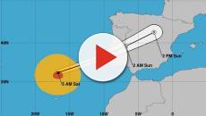 Al menos 13 personas mueren por las inundaciones del huracán Leslie en Francia