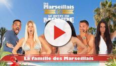Jérémy Granier, la nouvelle recrue des Marseillais, quitte le jeu ce soir