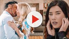 'Bold and the Beautiful' Spoilers: Brooke Terrified, Baby Gender Reveal