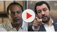 Salvini interviene sul sindaco di Riace