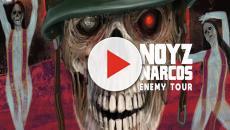 Noyz Narcos, 5 consigli ai rapper ed aspiranti tali