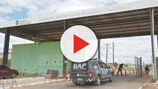 Menina de 11 é raptada e estuprada dentro da cadeia no Ceará