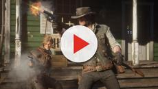The five things we know about Red Dead Redemption today