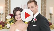 Beautiful spoiler USA: Katie e Thorne si sposano, Ridge testimone di nozze