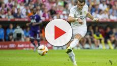 VÍDEO: Colocan a Gareth Bale fuera del Real Madrid y cerca de Inglaterra