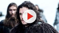 Jon Snow could give Game of Throne fans a bittersweet conclusion