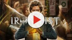 La série Iron Fist annulée après 2 saisons sur Netflix