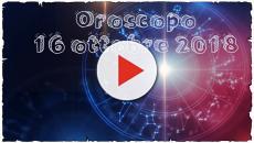 Oroscopo del 16 ottobre 2018, da Ariete a Pesci