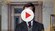 Il Segreto, anticipazioni: il ritorno di Fernando Mesia