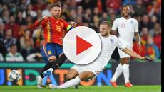 Highlights: England beat Spain 3-2 to keep their hopes final hopes alive