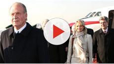 VÍDEO: Revela OK Diario correos que implican a Juan Carlos I en el Caso Corinna