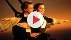 Titanic torna nelle sale cinematografiche italiane e incassa 250 mila euro