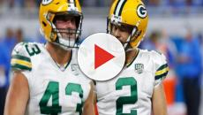5 best plays we saw from the first half of the Packers vs Niners game