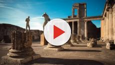 Una iscrizione che 'riscrive' la fine di Pompei: fu il 24 ottobre