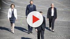 Christophe Castaner nommé ministre de l'Intérieur