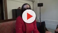 A Filomena Lamberti, la donna sfigurata dall'acido l'INPS ha sospeso la pensione