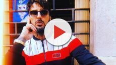 Fabrizio Corona attacca Ilary Blasi: 'Non mi vuole al Gf, ha paura'