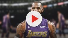 Temporada da NBA começa nesta terça-feira (16)