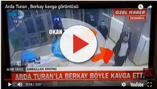 Calcio: Arda Turan incriminato per aggressione, adesso rischia il carcere