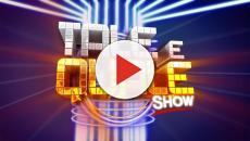 Tale e Quale Show, anticipazioni 6^ puntata 19/10: Milly Carlucci quarto giudice