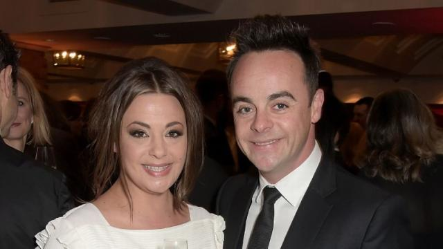 Ant McPartlin and Lisa Armstrong granted a divorce