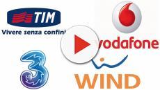 Promozioni telefonia, Tim Iron con 50GB, Vodafone con Speciale Minuti