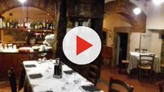 Arezzo, ristoratore 57enne picchia il cliente: aveva ordinato solo l'antipasto