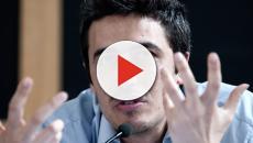 Gherardo Colombo e Pif parlano di Costituzione agli studenti italiani