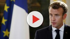 L'opposition fustige l'allocution d'Emmanuel Macron