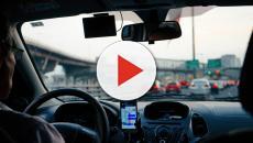 Motorista de aplicativo tira foto dos seios de passageiras e manda para amigos