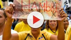 VÍDEO: Según la ONG, en Venezuela tienen alimentación deficiente y costosa