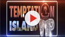 Temptation Island Vip: Andrea Cerioli contro Alessandra Sgolastra
