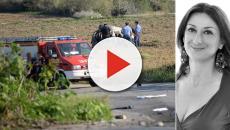 Malta, omicidio Galizia ancora senza colpevoli