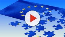 Secondo un sondaggio, solo il 44% di italiani voterebbe per restare nell'Ue