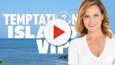 Temptation Island Vip: Valeria Marini continua la frequentazione con Ivan