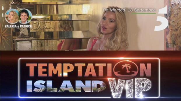 Gossip, Valeria Marini pazza dell'ex tentatore Ivan: 'Mi piace'