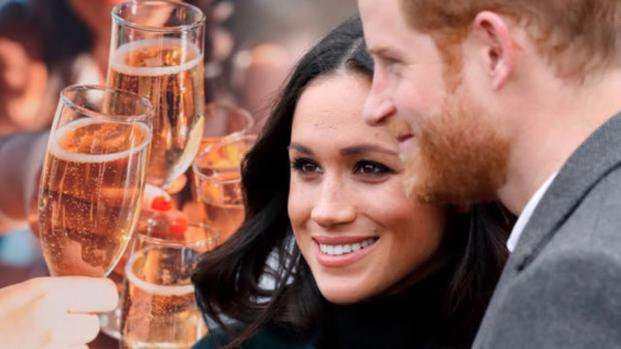 Meghan Markle Pregnant: Prince Harry gives up Alcohol until baby is born