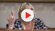 Alessandra Mussolini: 'Denuncia per chi offenderà la memoria del Duce'
