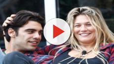 GF Vip, Dasha parla di Steafano e Benedetta: 'in caso di tradimento lo saluterò'
