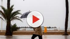 La gota fría afectará la costa mediterránea