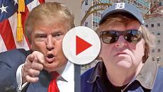 Il nuovo film del regista Michael Moore
