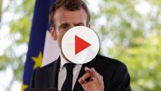 Emmanuel Macron fait son mea culpa