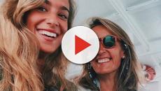 María Pombo habla sobre la enfermedad de su madre