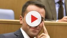 Di Maio 'decreto fiscale manipolato', il Quirinale: 'Testo non ancora pervenuto'
