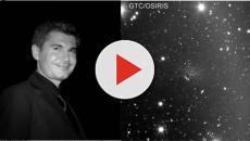 Salentino scopre una nuova galassia: Donatiello I