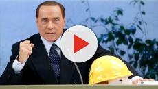 Berlusconi su Dl fisco: 'Siamo alle comiche, gli italiani apriranno gli occhi'