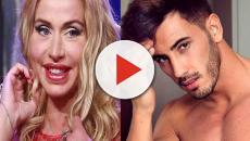 Valeria Marini ha perso la testa per Ivan Gonzalez: 'Mi nutro d'amore'