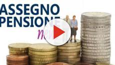 Nel 2019, non tutte le pensioni saranno adeguate al costo della vita