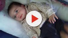 Padrasto e mãe matam bebê de apenas 2 meses