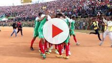 CAN 2019 : qualification historique pour Madagascar